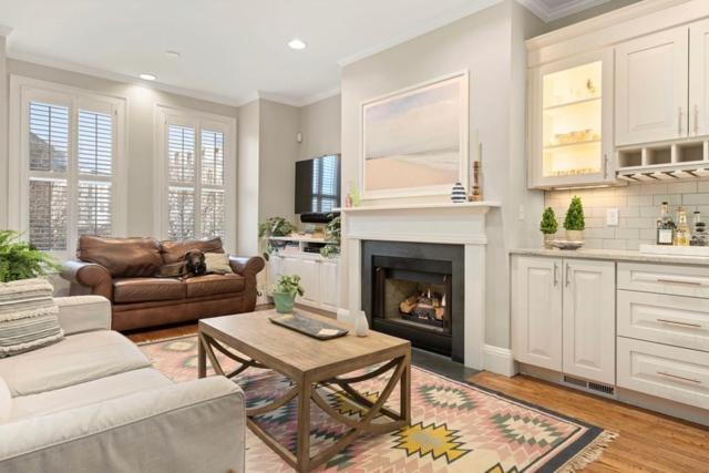 19 Charles Street, Boston, MA 02129 (MLS #72488070) :: Charlesgate Realty Group