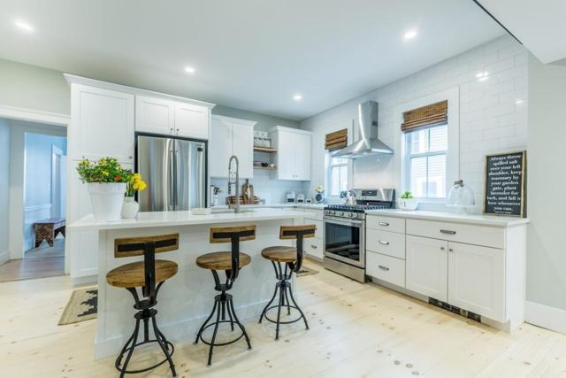 422 Main St, Amesbury, MA 01913 (MLS #72488113) :: Welchman Torrey Real Estate Group