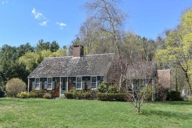 48 Oakland Ave, Hanover, MA 02339 (MLS #72488151) :: Apple Country Team of Keller Williams Realty