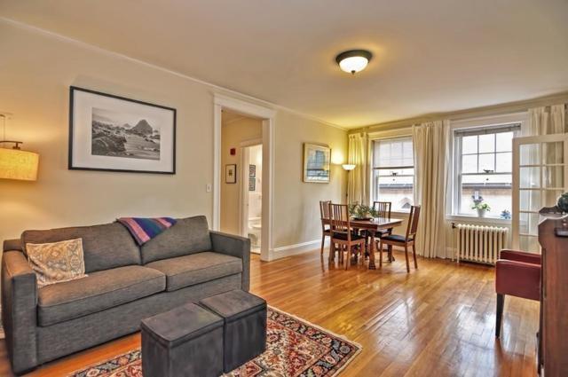 850 Massachusetts #9, Cambridge, MA 02139 (MLS #72488218) :: Charlesgate Realty Group