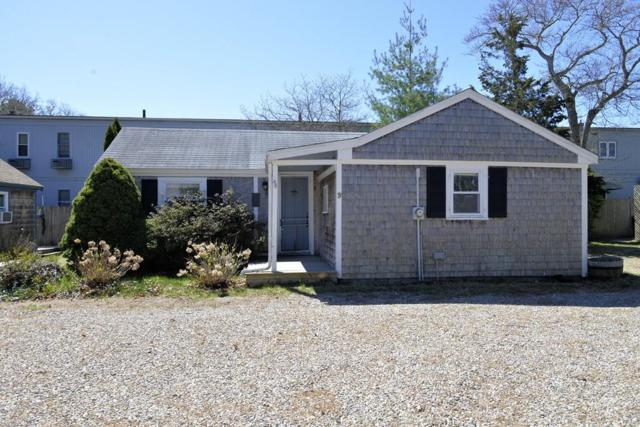 166 Seaview Ave #9, Yarmouth, MA 02664 (MLS #72488272) :: Apple Country Team of Keller Williams Realty
