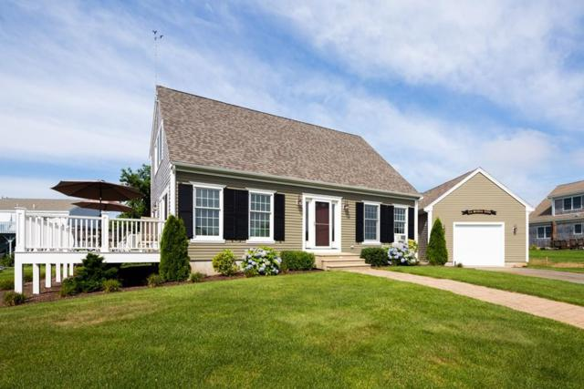19 Barkentine Cir, Yarmouth, MA 02664 (MLS #72488294) :: Apple Country Team of Keller Williams Realty