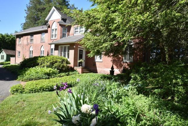 232 Amity St, Amherst, MA 01002 (MLS #72488318) :: The Russell Realty Group