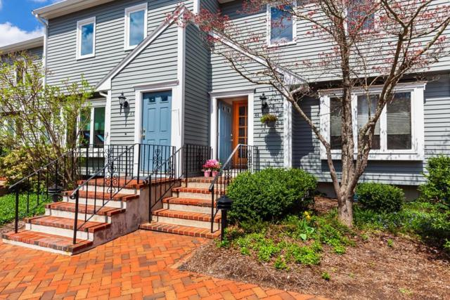 44 Indian Cove Way #44, Easton, MA 02375 (MLS #72488384) :: Trust Realty One