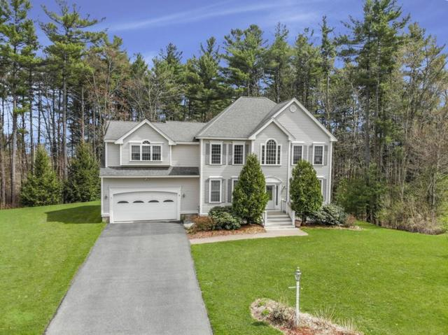3 Lilac Ln, Ayer, MA 01432 (MLS #72488440) :: Trust Realty One