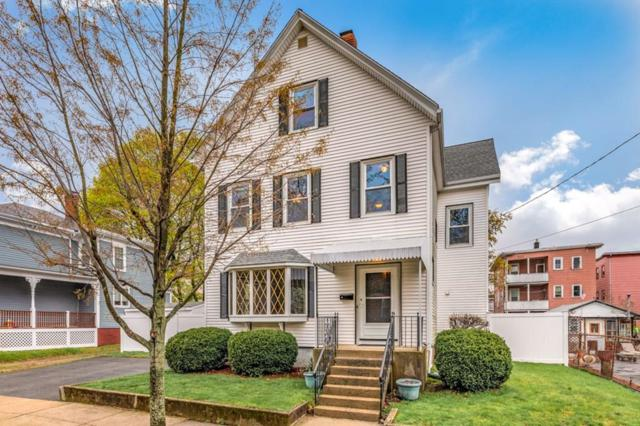 11 Manning St, Medford, MA 02155 (MLS #72488467) :: Trust Realty One
