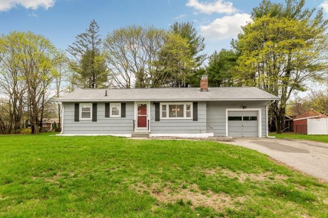30 Franklin Rd, Hanover, MA 02339 (MLS #72488513) :: Apple Country Team of Keller Williams Realty