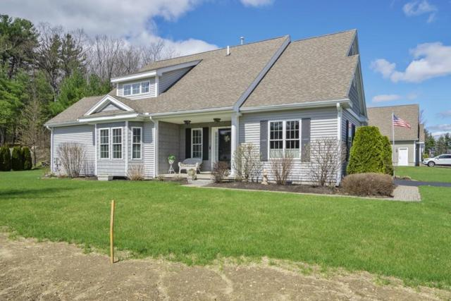 2 Kimberly Ln, Westminster, MA 01473 (MLS #72488520) :: Trust Realty One