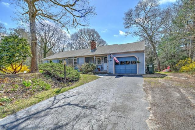 275 Lake Shore Dr, Barnstable, MA 02648 (MLS #72488592) :: Apple Country Team of Keller Williams Realty
