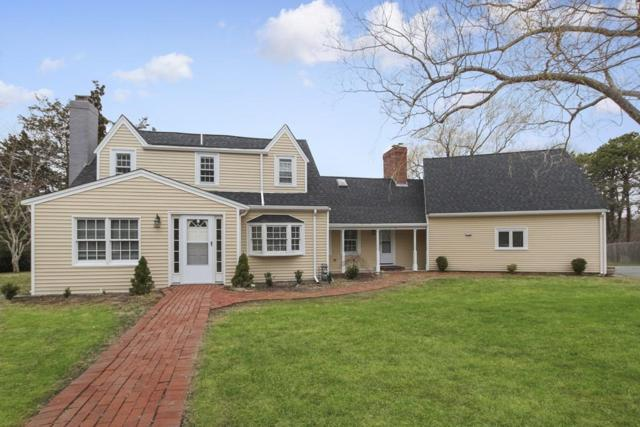 77 Tobey Way, Barnstable, MA 02672 (MLS #72488637) :: Kinlin Grover Real Estate