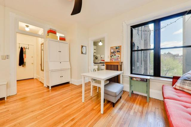 1091 Boylston Street #48, Boston, MA 02215 (MLS #72488647) :: Charlesgate Realty Group
