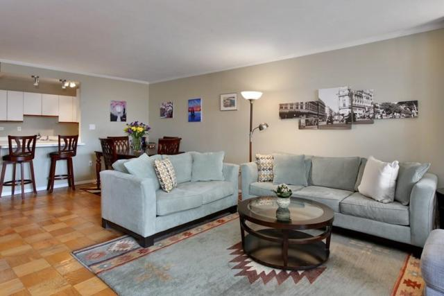 8 Whittier Place 9B, Boston, MA 02114 (MLS #72488656) :: Charlesgate Realty Group
