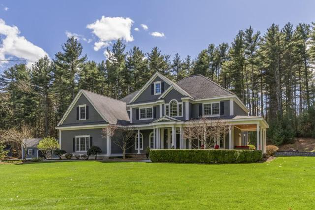 788 Main St, Dunstable, MA 01827 (MLS #72488706) :: Apple Country Team of Keller Williams Realty