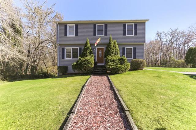 87 Dion Ave, Tiverton, RI 02878 (MLS #72488735) :: Primary National Residential Brokerage