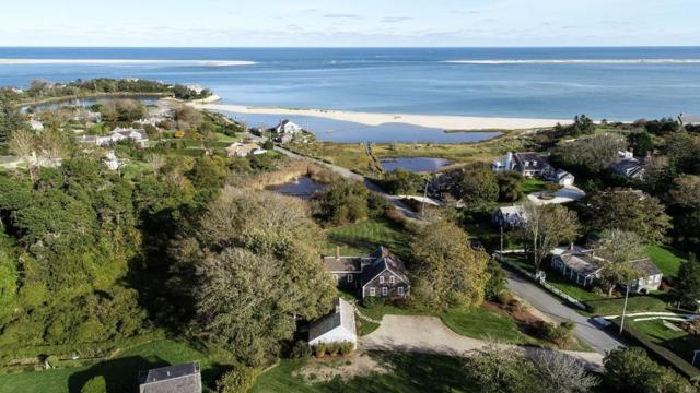 19 Old Wharf Rd, Chatham, MA 02650 (MLS #72488804) :: The Muncey Group