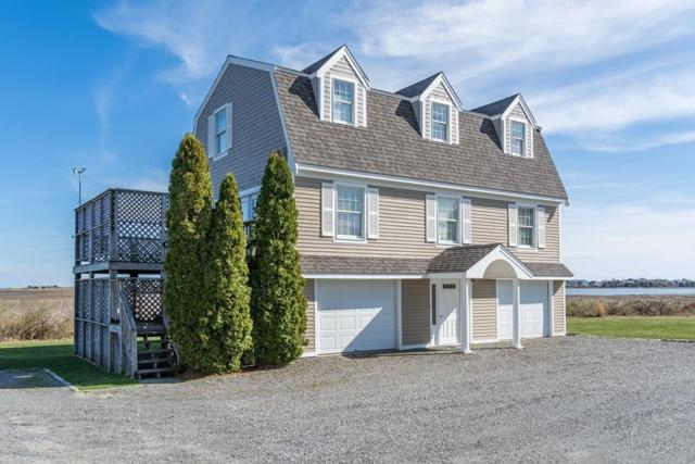 80 Mattakese Road #6, Yarmouth, MA 02673 (MLS #72488844) :: Apple Country Team of Keller Williams Realty