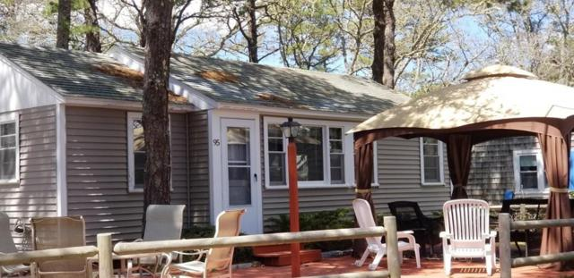 262 Old Wharf Road #95, Dennis, MA 02639 (MLS #72488857) :: Welchman Real Estate Group | Keller Williams Luxury International Division