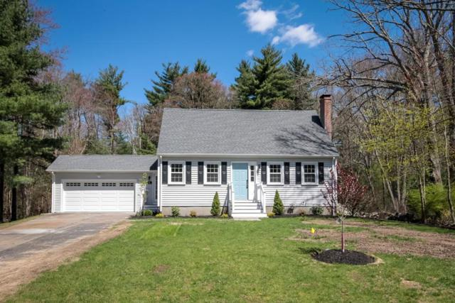11 Williams St, Mansfield, MA 02048 (MLS #72488892) :: Charlesgate Realty Group