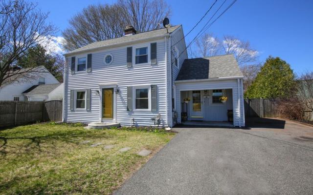 7 Harris St, East Providence, RI 02915 (MLS #72488896) :: Charlesgate Realty Group