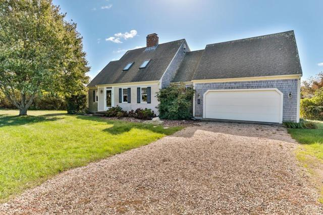 11 Fox Ridge Dr, Orleans, MA 02643 (MLS #72488902) :: Apple Country Team of Keller Williams Realty