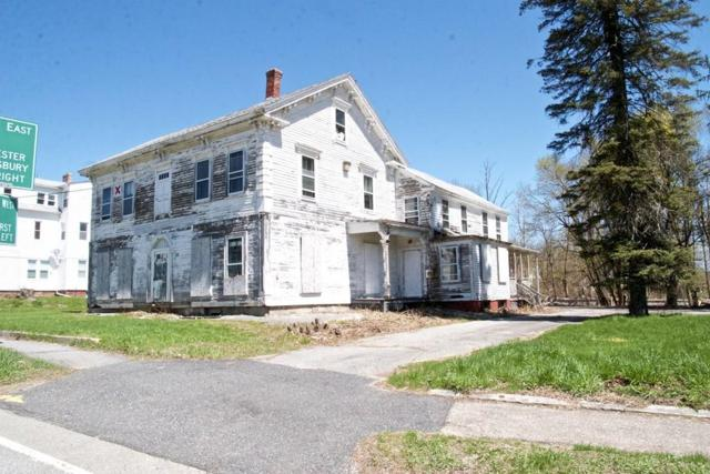 25 Pleasant St, Leicester, MA 01524 (MLS #72488907) :: Charlesgate Realty Group