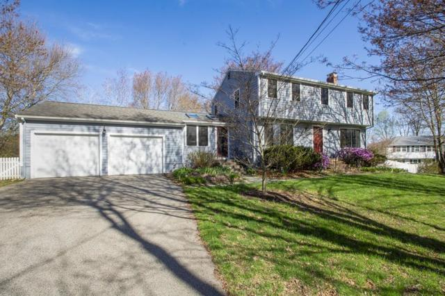 386 Tilden Rd, Scituate, MA 02066 (MLS #72488923) :: Charlesgate Realty Group