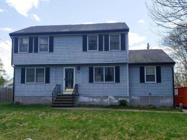 300 Ferry Road, Haverhill, MA 01835 (MLS #72488941) :: Charlesgate Realty Group