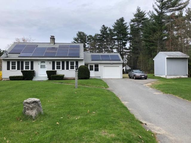 41 Mason Rd, Townsend, MA 01474 (MLS #72489188) :: Apple Country Team of Keller Williams Realty