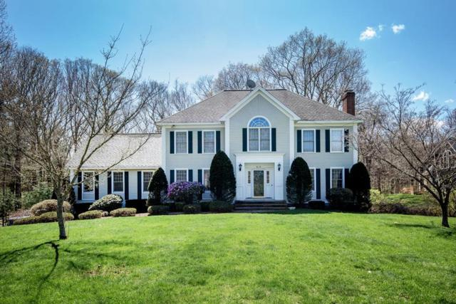 619 South Bradford, North Andover, MA 01845 (MLS #72489237) :: Apple Country Team of Keller Williams Realty