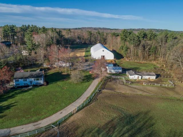 30 Birch Meadow Rd, Merrimac, MA 01860 (MLS #72489253) :: Trust Realty One