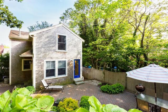 290D Bradford Street U1a, Provincetown, MA 02657 (MLS #72489284) :: DNA Realty Group