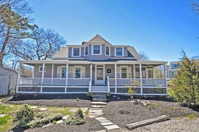 84 South St, Rockport, MA 01966 (MLS #72489298) :: Apple Country Team of Keller Williams Realty
