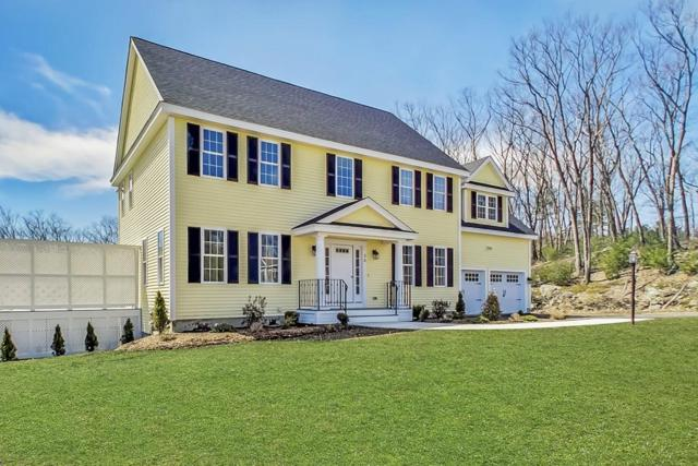 30 Exeter Rd, Hudson, MA 01749 (MLS #72489417) :: Apple Country Team of Keller Williams Realty