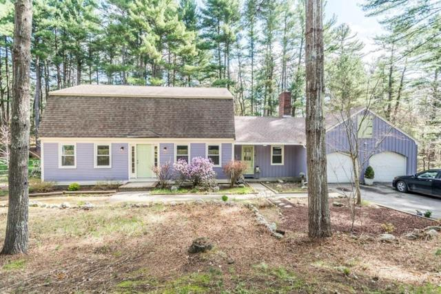 8 Millstone Cir, Andover, MA 01810 (MLS #72489448) :: Primary National Residential Brokerage