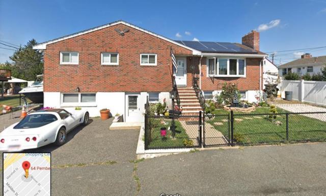 64 Pemberton St, Revere, MA 02151 (MLS #72489465) :: Compass Massachusetts LLC