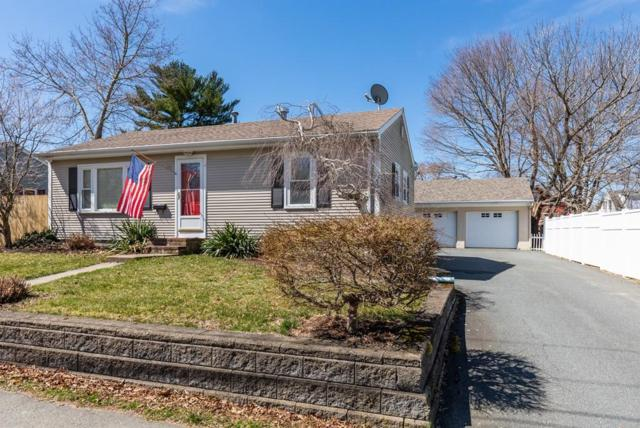 84 Pleasant St, Fairhaven, MA 02719 (MLS #72489495) :: Mission Realty Advisors