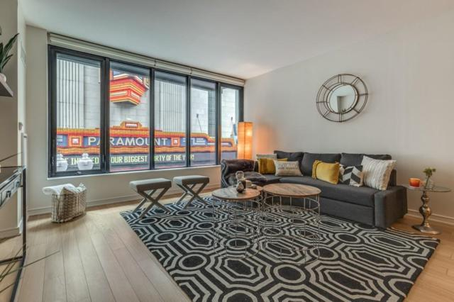580 Washington #209, Boston, MA 02111 (MLS #72489603) :: The Russell Realty Group