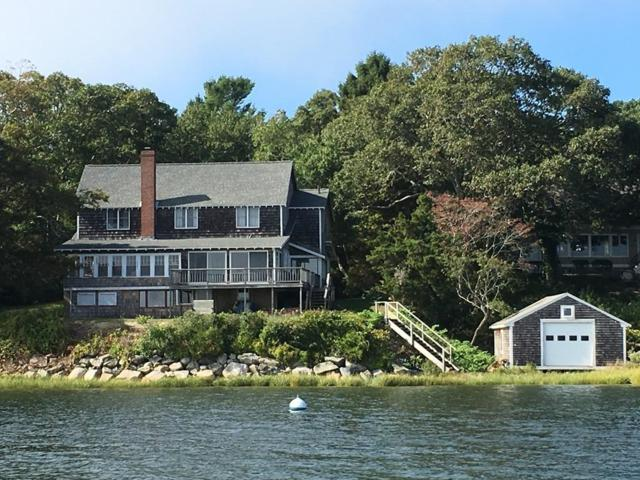 44 Waquoit Landing Rd, Falmouth, MA 02536 (MLS #72489645) :: Apple Country Team of Keller Williams Realty