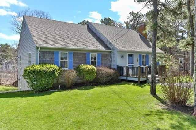 200 Indian Hill Rd, Chatham, MA 02633 (MLS #72489762) :: Trust Realty One