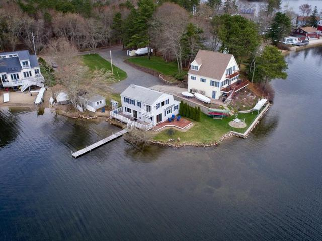 109 Sandy Beach Rd, Plymouth, MA 02360 (MLS #72489766) :: Anytime Realty