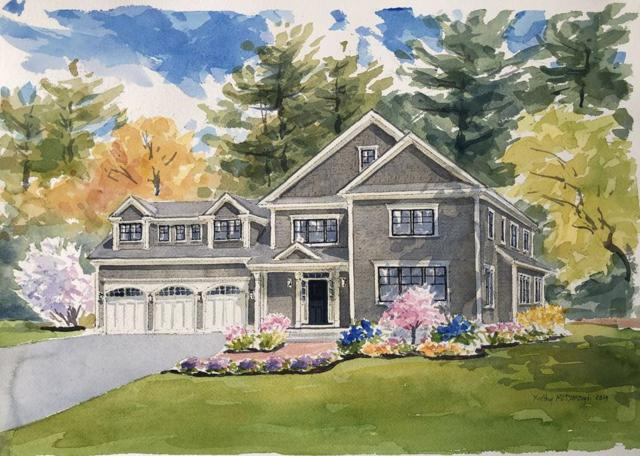17 Oxbow Road, Lexington, MA 02421 (MLS #72489878) :: Apple Country Team of Keller Williams Realty