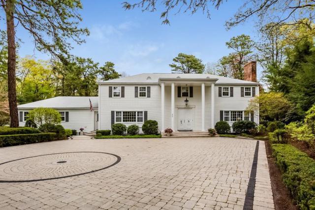 207 Ardsley Rd, Longmeadow, MA 01106 (MLS #72489881) :: NRG Real Estate Services, Inc.