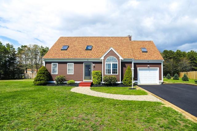 36 Rebecca Ann, Falmouth, MA 02536 (MLS #72489983) :: Apple Country Team of Keller Williams Realty