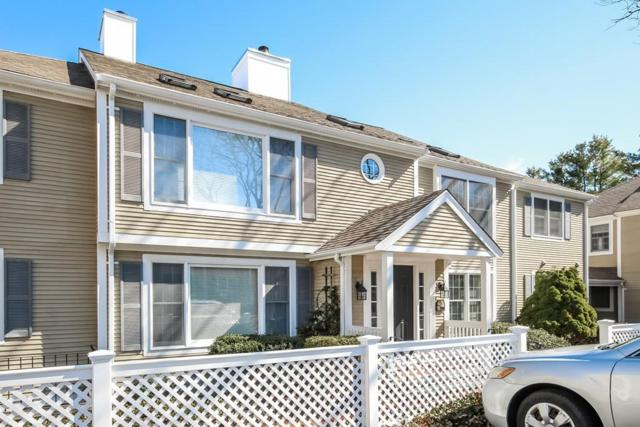 727 Main Street F1, Barnstable, MA 02655 (MLS #72490031) :: Trust Realty One