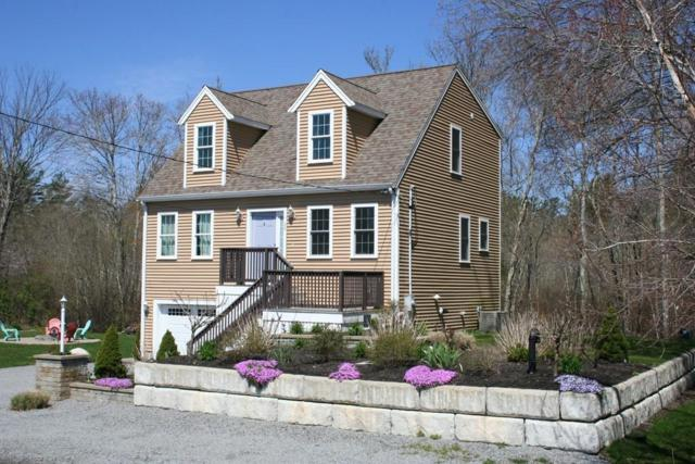 20 Shore Ave, Lakeville, MA 02347 (MLS #72490153) :: Lauren Holleran & Team