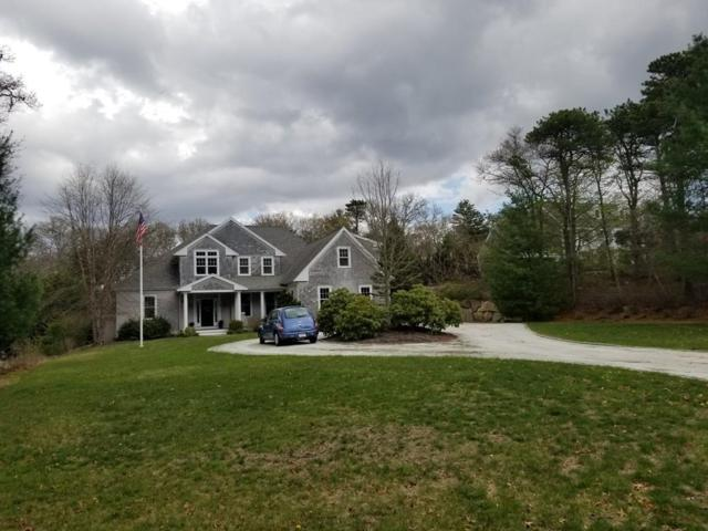 88 Winslow Rd, Falmouth, MA 02556 (MLS #72490247) :: Apple Country Team of Keller Williams Realty