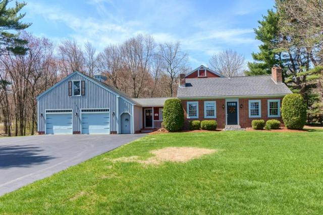 154 Redemption Rock Trl, Sterling, MA 01564 (MLS #72490328) :: Apple Country Team of Keller Williams Realty
