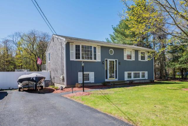 132 Grove St, Kingston, MA 02364 (MLS #72490373) :: Welchman Real Estate Group | Keller Williams Luxury International Division