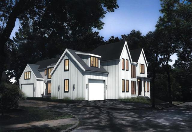 28 Coyne Road, Newton, MA 02468 (MLS #72490421) :: Apple Country Team of Keller Williams Realty