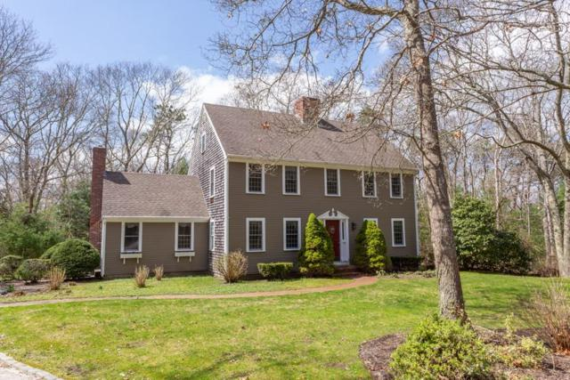 12 Village Dr, Sandwich, MA 02537 (MLS #72490478) :: Apple Country Team of Keller Williams Realty